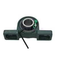 gcr 15 ucp208 40mm high quality precision mounted and inserts bearings pillow blocks