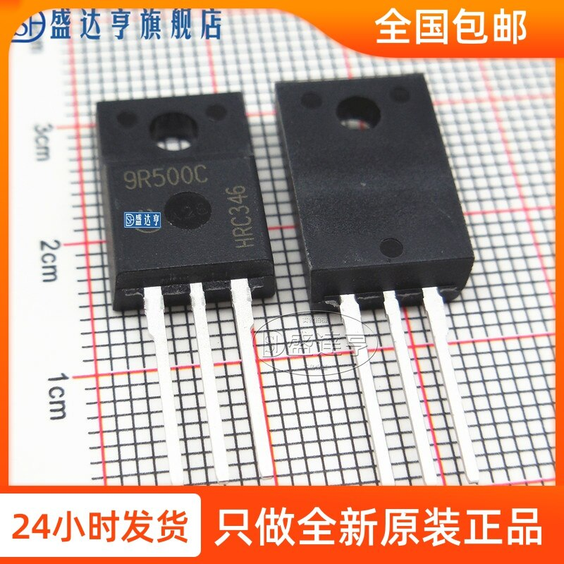 IPA90R500C3 9R500C 11A 900V TO220F DIP MOSFET Transistor
