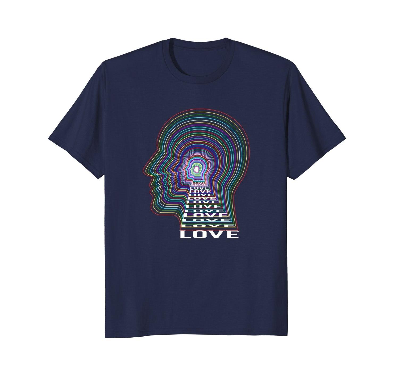 Hyperspace Breakthrough T-Shirt 2019 Summer Men T-shirt DMT Custom Made Tee Shirt Psychedelic