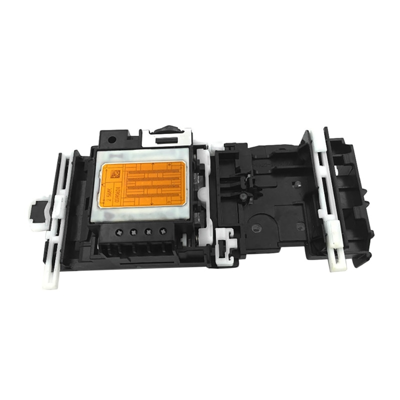 MFC-J220 رأس الطباعة لأخيه MFC-J220 J615W J125 J410 290 990A4 رأس الطباعة فوهة الطباعة