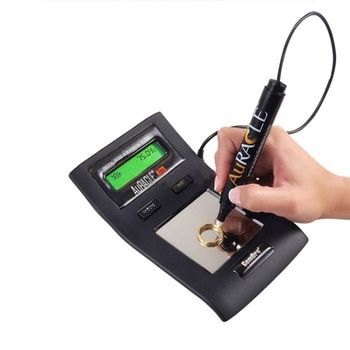 Jewelry authenticity identification tool portable gold detector equipment for sale