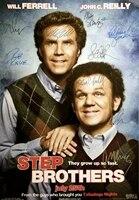 STEP freres     affiche en soie imprimee  signature artistique  decor mural pour la maison