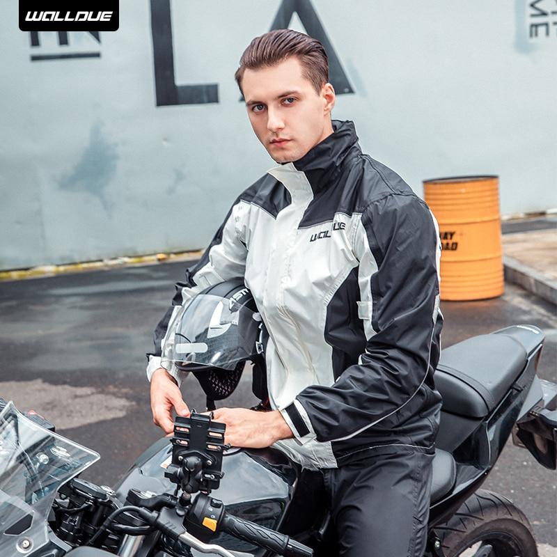 Women Waterproof Raincoat Hoodie Jacket High Quality Hiking Rains Raincoat for Men Motorcycle Capa De Chuva Rain Gear EI50RC enlarge