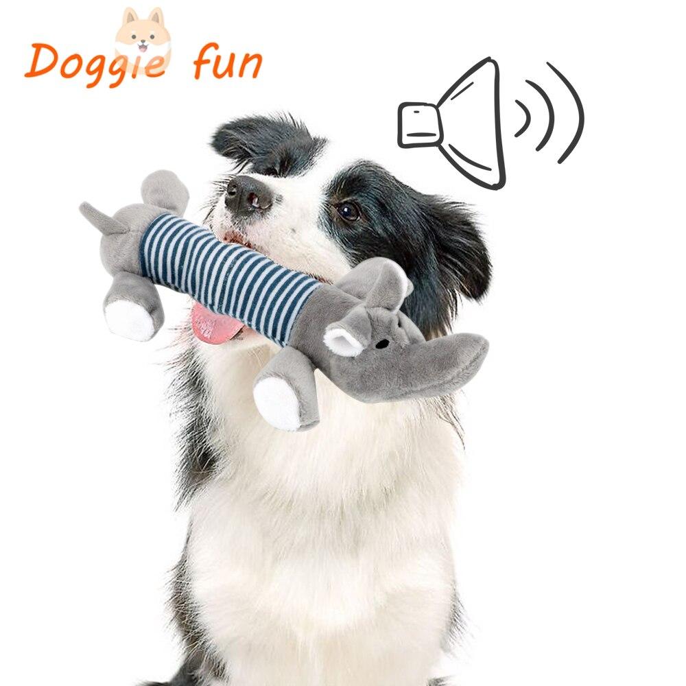 Chirridos juguetes para perro con sonido para masticar, perros, gatos, mascotas de...