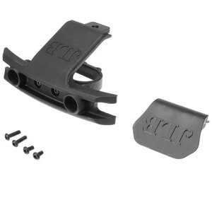 Bumper EB1003 for JLB Racing CHEETAH 1/10 Brushless RC Car Parts Accessories