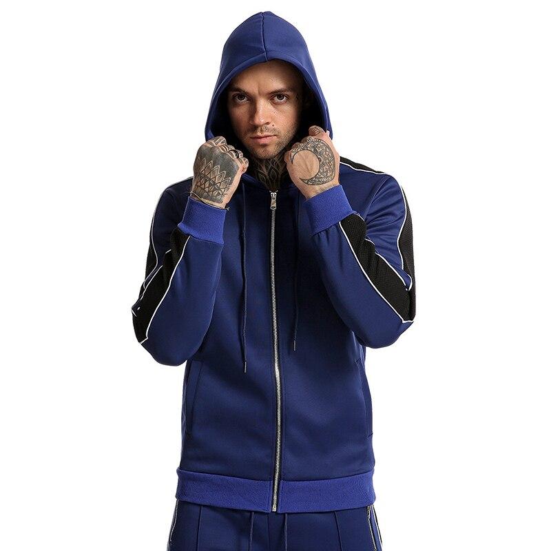 Sudadera con capucha de los hombres sudaderas ropa interior térmica para hombres...
