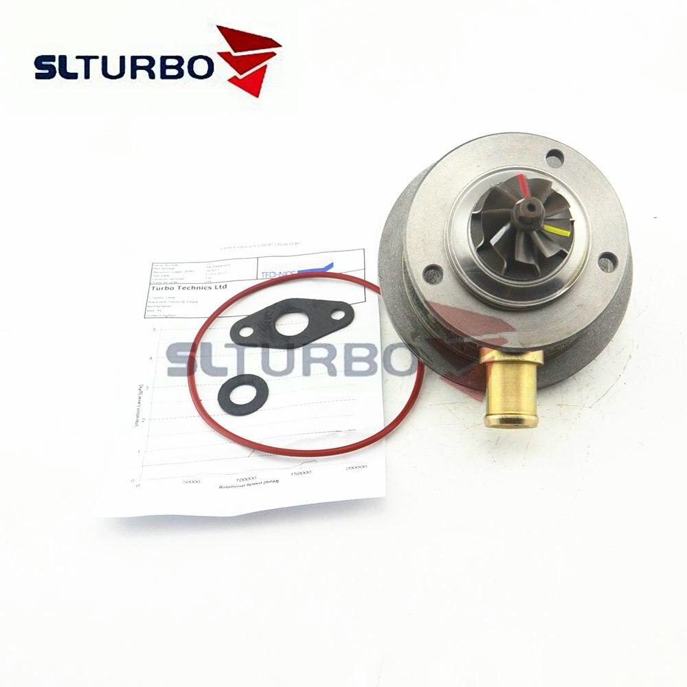 Wkład turbo CHRA KP35 nowy rdzeń turbosprężarki dla C3 1.4 HDI 50KW DV4TD 2002- 54359700009 54359880009 1348618 1488986