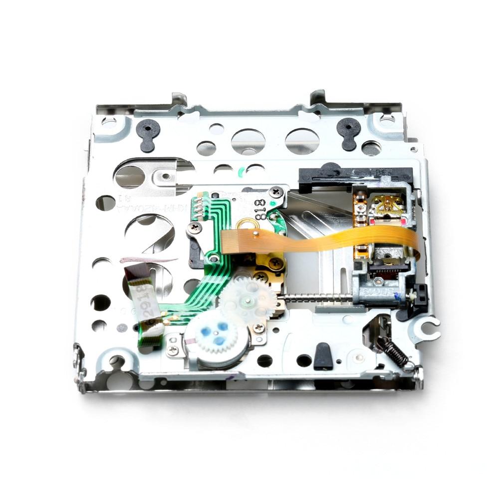 Lente óptica láser UMD KHM-420AAA para Sony PlayStation Portátil PSP 1000 reacondicionado pieza de reparación