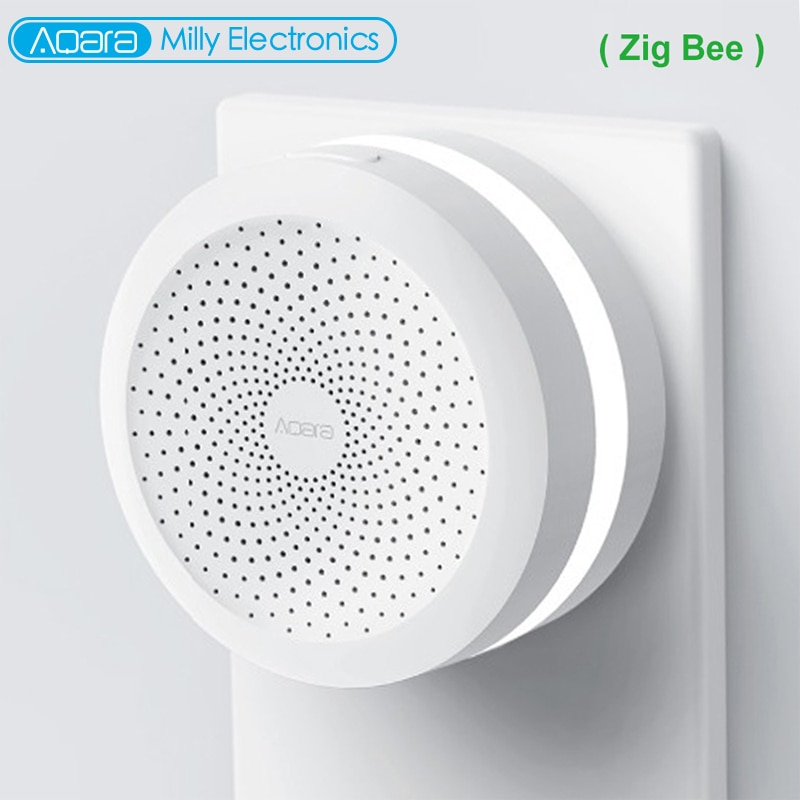 Aqara ZHWG11LM Wireless WiFi Zigbee Smart for Home Automation HOMEKIT Version