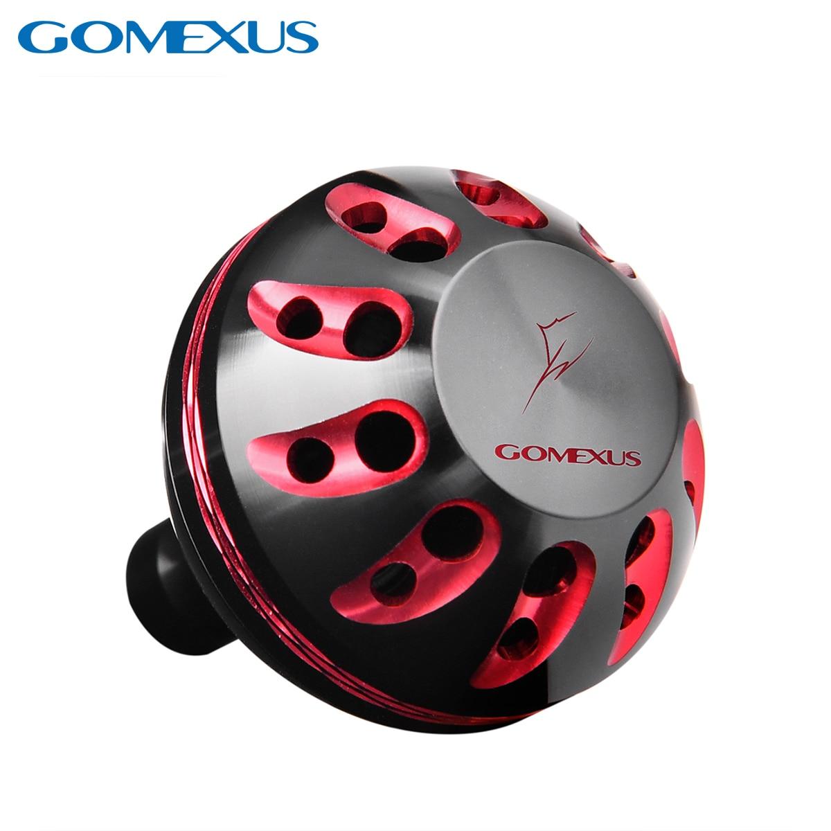 Gomexus Pomo Carrete 38mm para Shimano Stradic FL FK Vanford 1000 -...