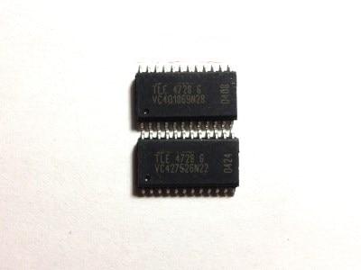 4pcs/lot TLE4728G TLE4728 SOP-24 In Stock