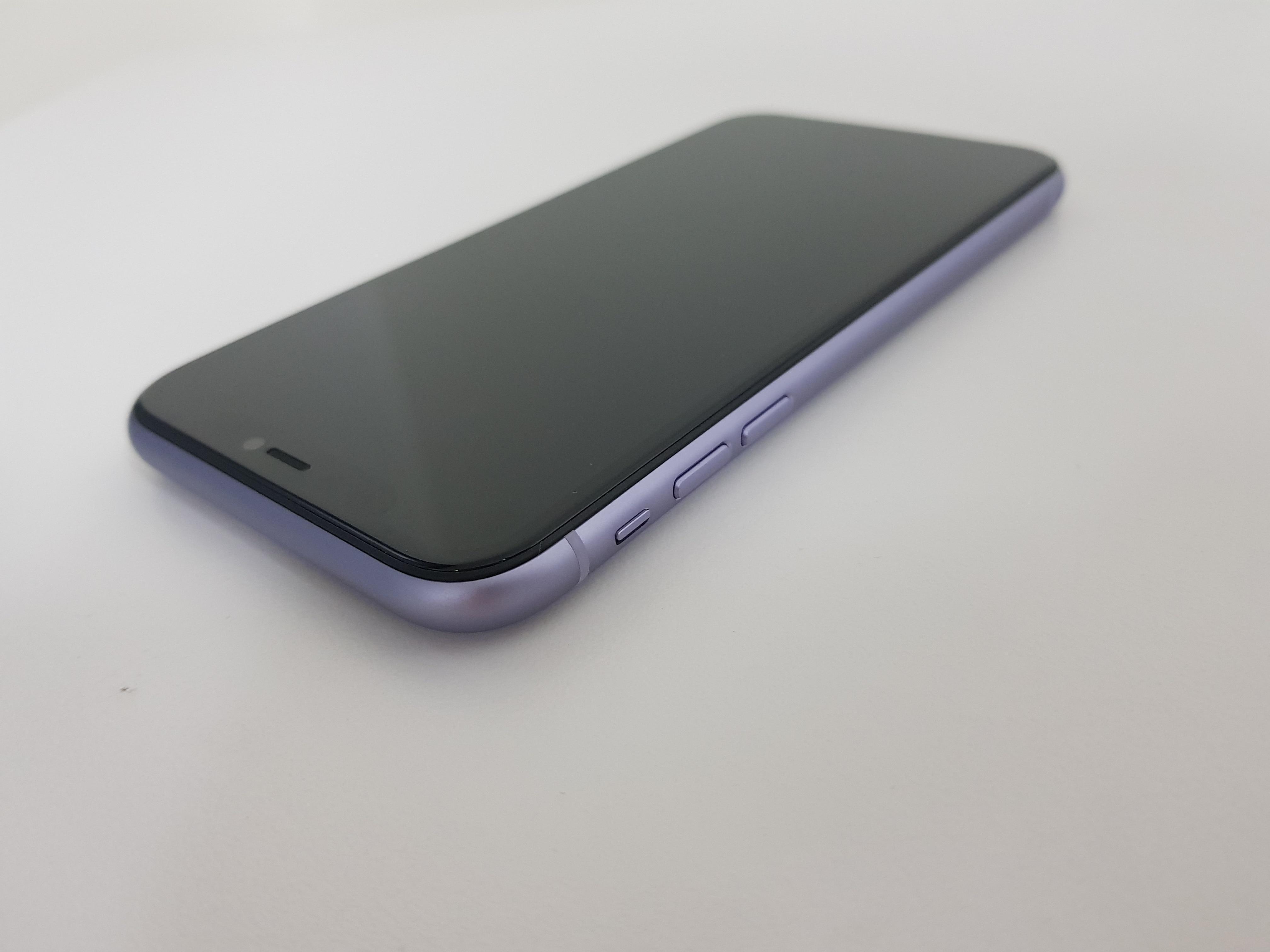 Original Apple iPhone 11 A13 Bionic Chip RAM 4G ROM 64GB/128GB/256GB 6.1 4