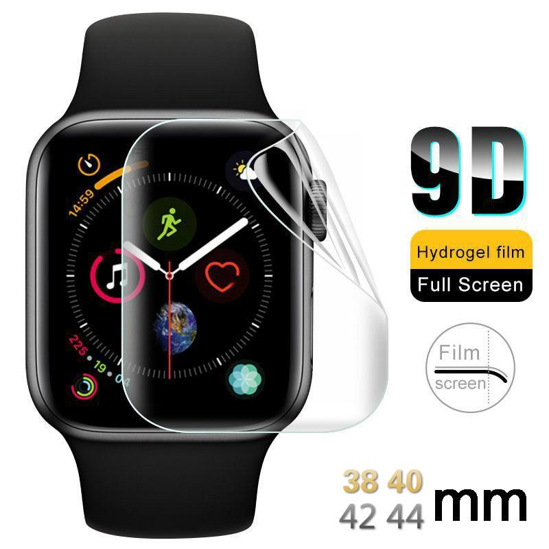 Для Apple Watch Series 4 3 2, чехол-полоса, чехол 44, 40, 42, мм, 38 мм, защита экрана 40 мм, 44 мм для i Watch 4, 3, 2, 1