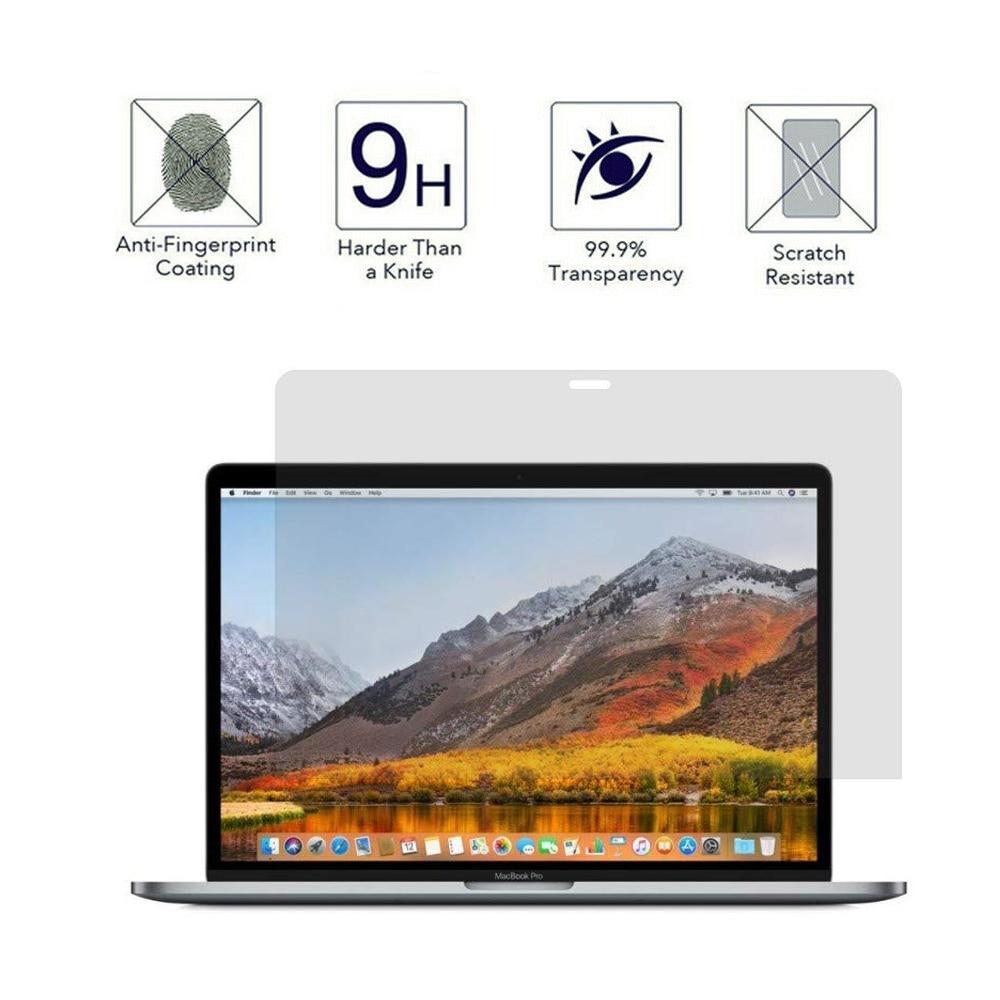 Ultra Dünne Transparent Screen Protector für Apple Macbook Pro 13 Zoll (A1278) laptop Notebook 9H Anti-glare Screen Protector