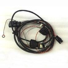 ACC круиз адаптивный кабель круиз-контроль кабельный жгут для Passat B6 B7 для CC