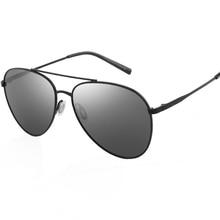Classic DESIGN Men Pilot Sunglasses Men Aviation Frame COOK Polarized Sun glasses For Male Driving U