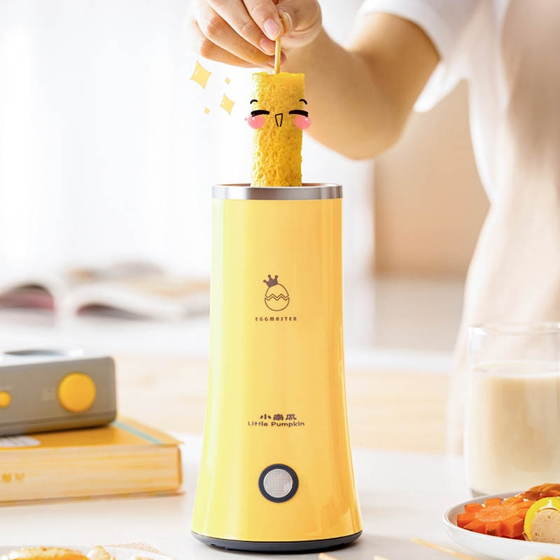آلة لف البيض 220 فولت ، متعددة الوظائف ، أوتوماتيكية ، للسجق ، جهاز إعداد لفائف البيض ، عجة الإفطار