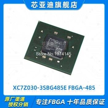 XC7Z030-3SBG485E FBGA-485  FPGA