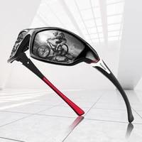 mens driving shades male sun glasses vintage driving travel fishing classic sun glasses 2020 new luxury polarized sunglasses