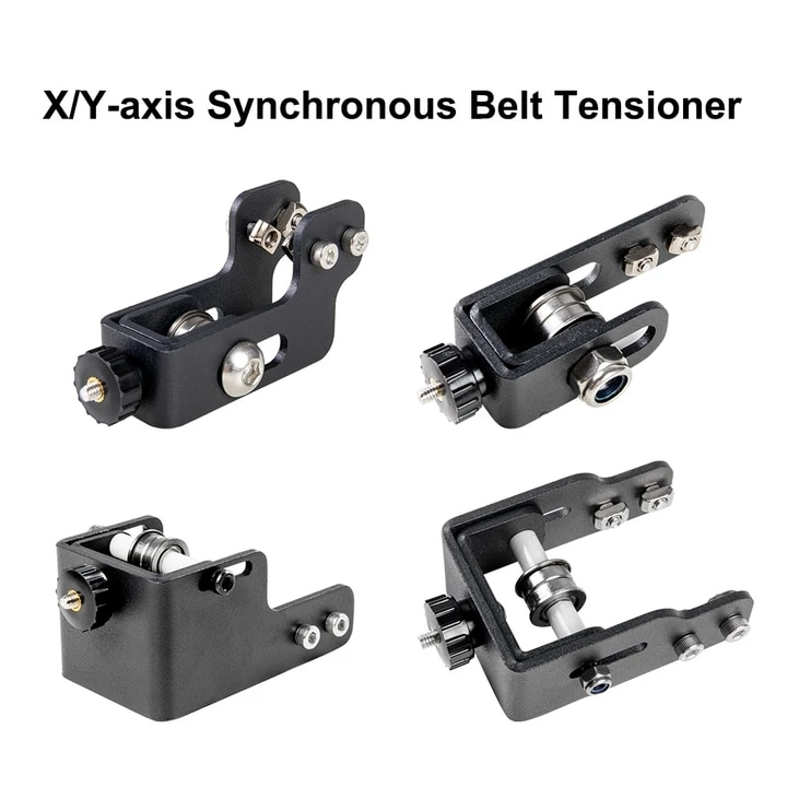 CREALITY 3D Printer Parts Upgraded X/Y-axis Synchronous Belt Tensioner For CR/Ender Series