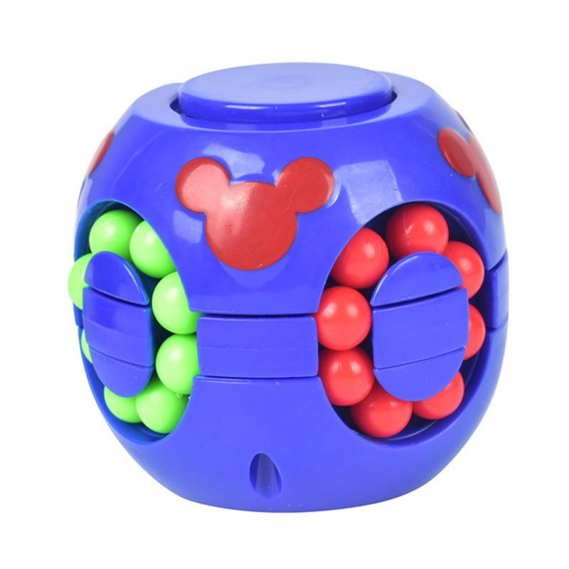 5pcs/set fidget toys pack antistress Adults Interactive Children Sensory Antistress Relief Fidget Toy Figet spinners Press ball enlarge