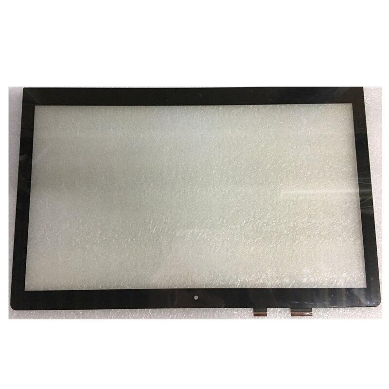 "15,6 ""para Asus VivoBook S550 S550C S550CA S550CB S550CM pantalla táctil Panel digitalizador piezas para reparación TOP15I97 V1.0"