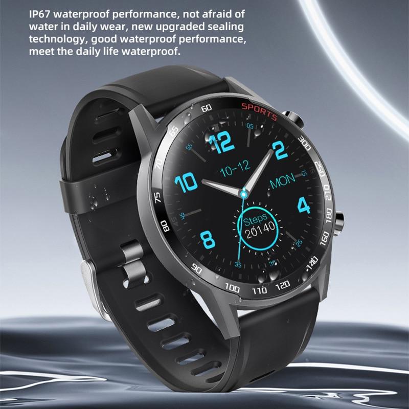 T23 Smart Watch Men's Watches Women's Wristwatch Sports Watch Smart Bracelet Heart Rate Sleep Monitor Smartwatch Smart Clock