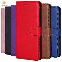 Чехол-бумажник для Samsung Galaxy J4, J6 +, A6, A7, A8, A9 2016, J1, J2, J3, J5, J7, A3, A5 2017, 2018