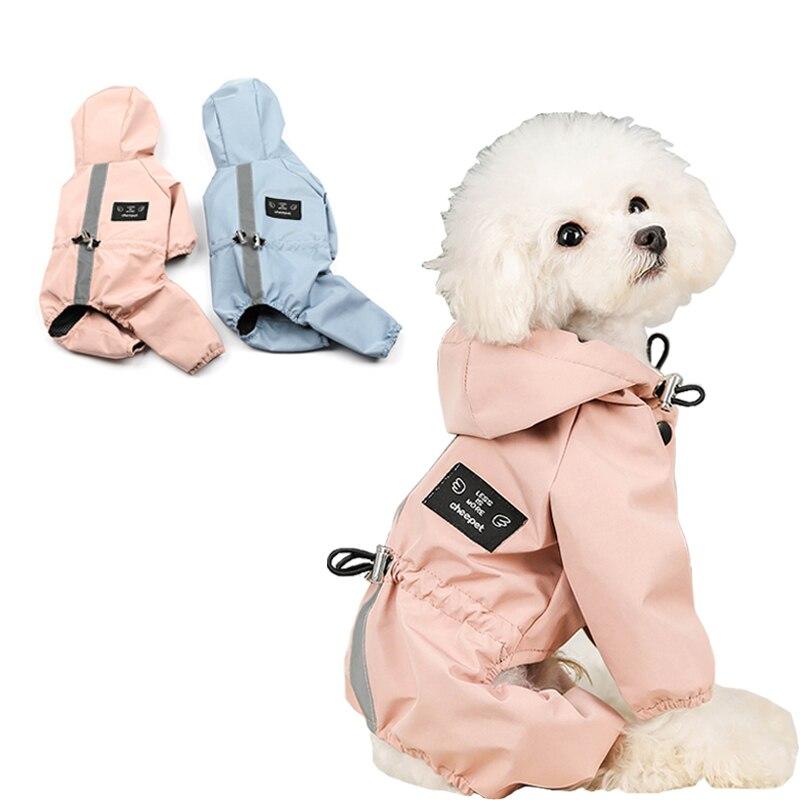 Chaqueta Impermeable Para Perro, Ropa Para Perro, Dla Psa, Bulldog Francés, Chihuahua,...