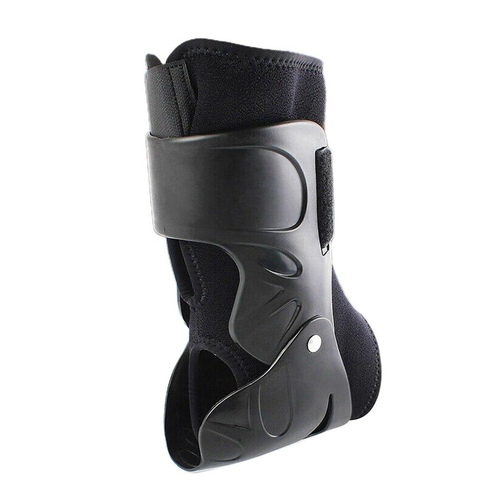 Vendaje ajustable Reduce la hinchazón protección para esguinces senderismo pie abrazadera baloncesto voleibol tendinitis ciclismo tobillo apoyo