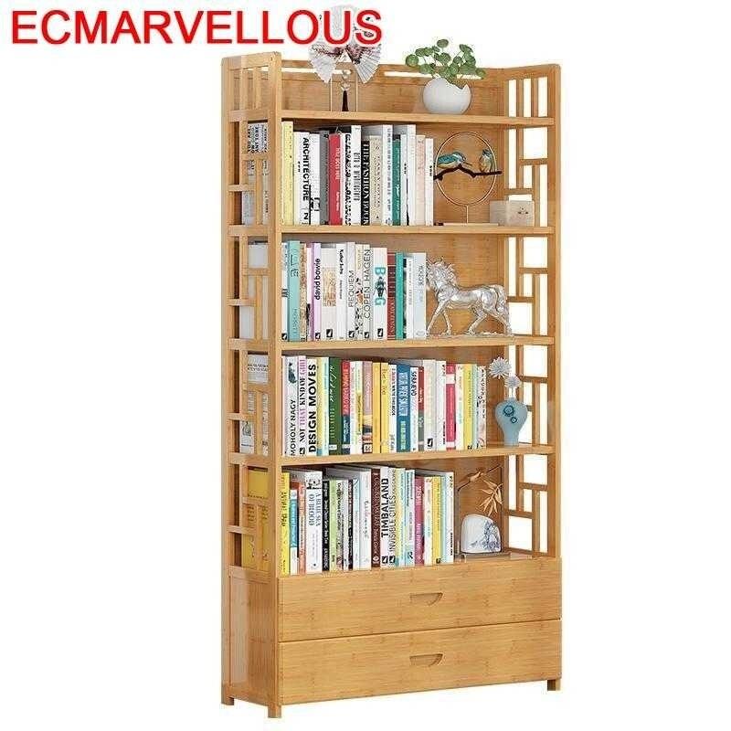 Meuble طفل Rangement موبيلي لكل لا كاسا موبيليا Dekoration Camperas مكتبة زخرفة الأثاث رف الكتب