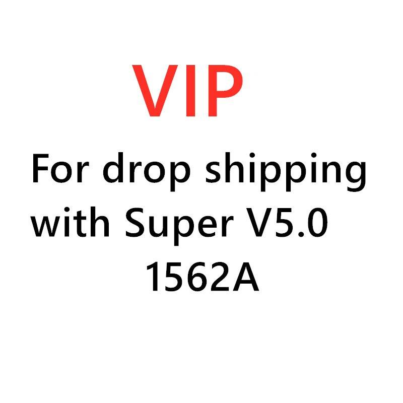 Do wysyłki drop z Super V5.0 1562A
