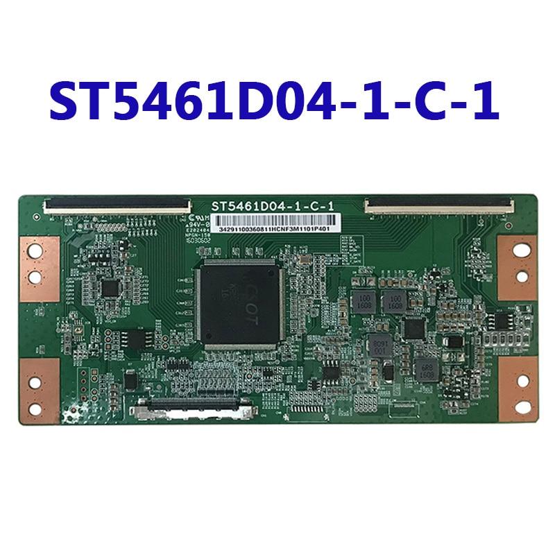 Placa lógica Original ST5461D04-1-C-1, controlador t-con para TCL B55A758U LeTV con/sin Cable