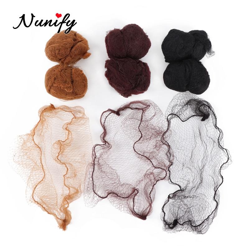nunify-5-millimetri-di-nylon-dei-capelli-reti-invisibile-capelli-usa-e-getta-balletto-net-danza-snood-panino-netto-retine-per-capelli-invisibile-bordo-elastico-dei-capelli-della-maglia