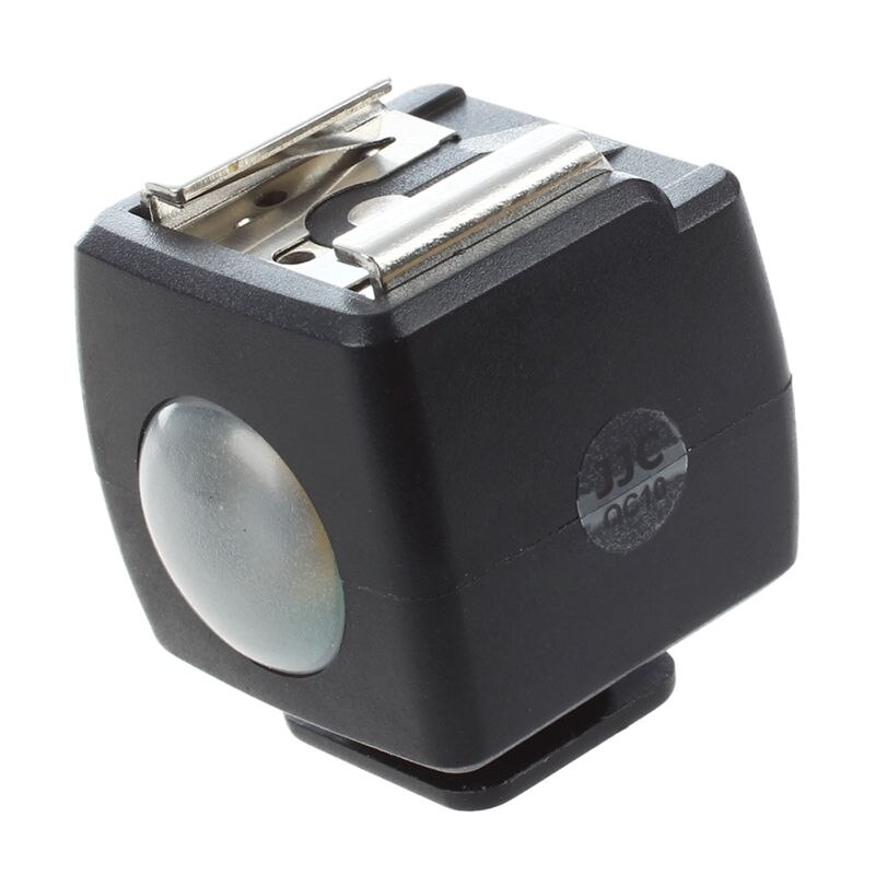 JSYK-3B Wireless Hot Shoe Flash Remote Slave Trigger