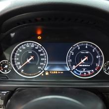 Nachtsicht volle flüssigkeit lehre sätze Für BMW f20 head up display mit HUD Interface LCD instrument original 3 arten zündung