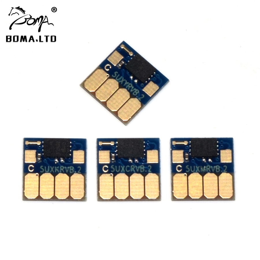 BOMA.LTD 952 953 954 955 Ink Cartridge Auto Reset ARC Chip For HP OfficeJet 8210 8216 8218 8720 8725 8728 8730 8702 8710 8715