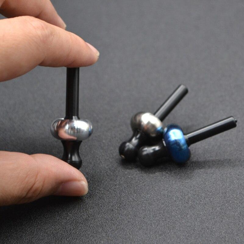 Mushroom Fingertip EDC Hand Spinner Stress Reliever Twirl Spinning Kinetic Funny Fidget Sensory Autism Finger Exercise Toys enlarge