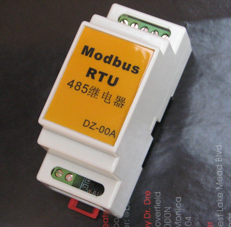 وحدة تتابع 485 Modbus RTU, وحدة تبديل بروتوكول Modbus RTU ، وحدة رقمية ، مفتاح 485