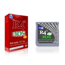 R4I-SDHC 3DS RTS Upgrade Revolution For DSi For 3DSLL/N3DS/NDSi XL/NDSi/NDSL/NDS
