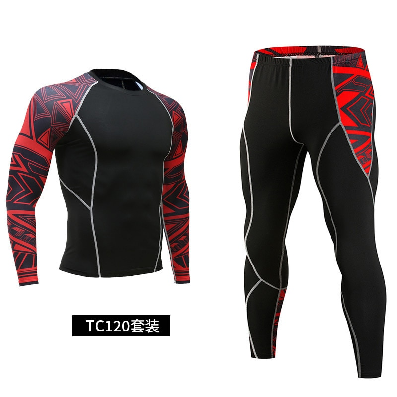 2021 gym men's running fitness sportswear track and field sports sportswear sportswear sports suits exercise jogging guards men'
