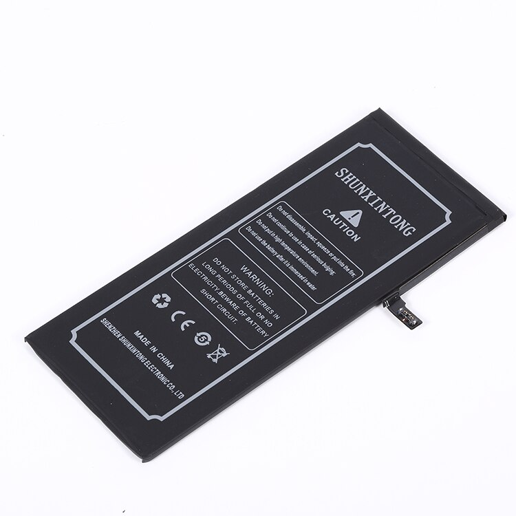 Ultra High Capacity Lithium ion Phone Battery 3520mah for Apple iPhone 6s Plus Replacement Batteries For iphone 6/SP + Tools Kit enlarge