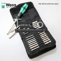 kraftform kompatk 62 kk62 33 piece interchangeable screwdriver
