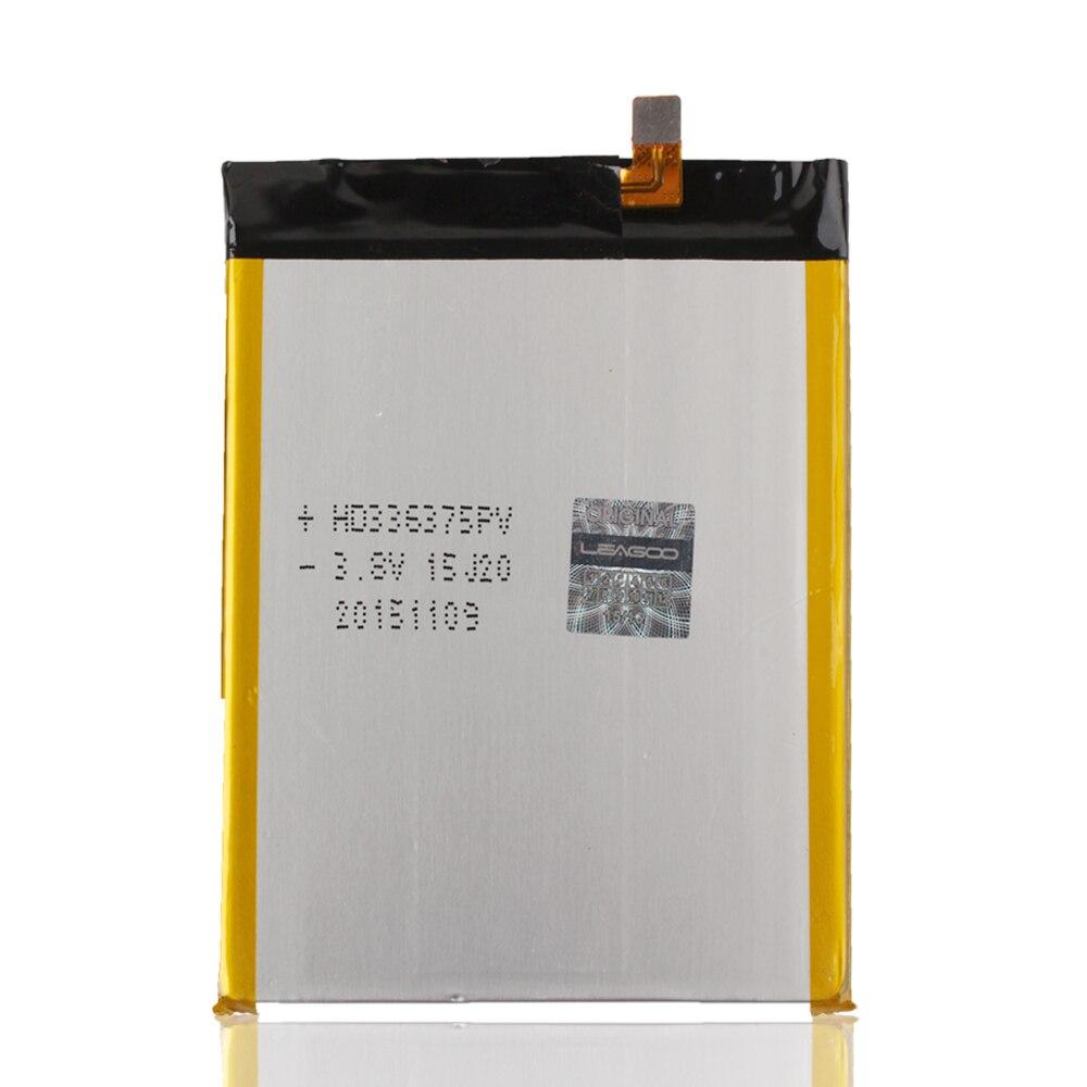 100% Original Backup Leagoo Elite 1 Battery 2400mAh For Leagoo Elite 1 Elite1 E1 Smart Mobile Phone