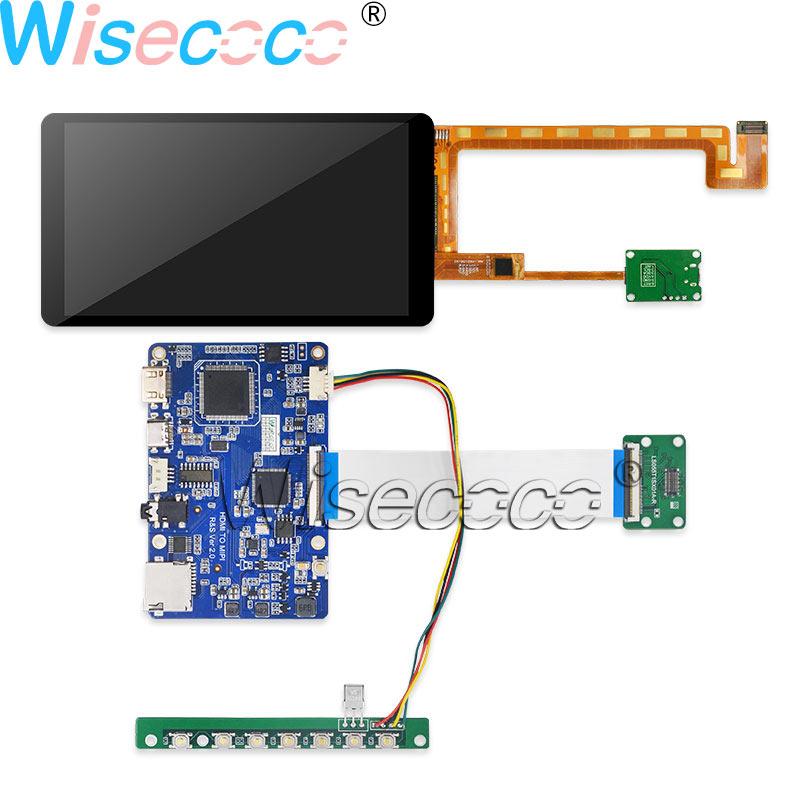Wisecoco 5.5