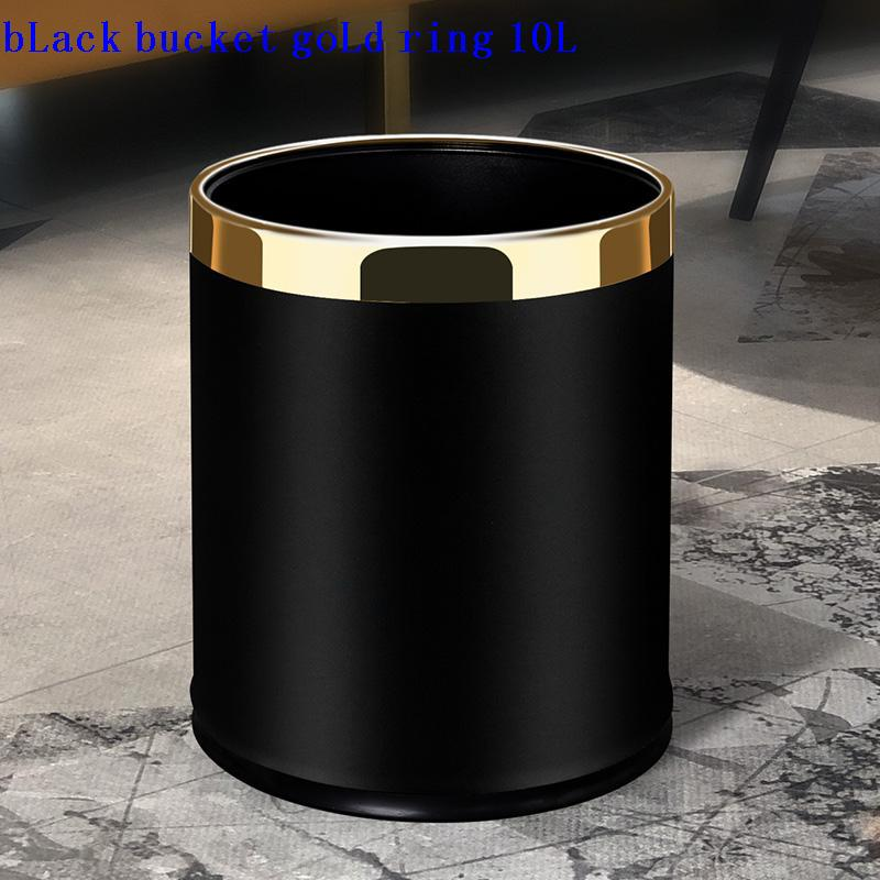 Smieci Oficina Papelera Bag Holder Trashcan Prullenbak Cocina Vuilnisbak Reciclaje Waste Recycle Dustbin Cubo Basura Trash Bin enlarge