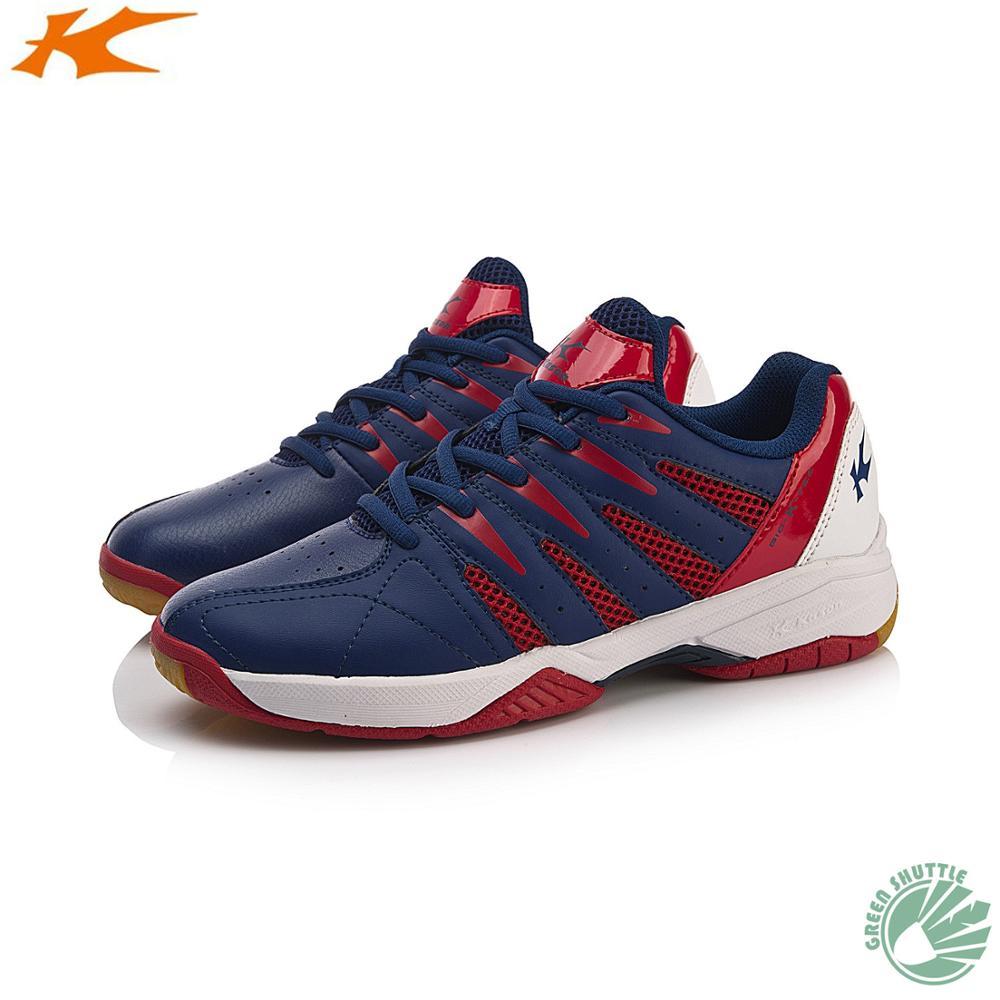 2020 New Kason Hard-Wearing For men And Women Badminton Shoes FYTN005-1 Balance Sneaker FYTN005-1