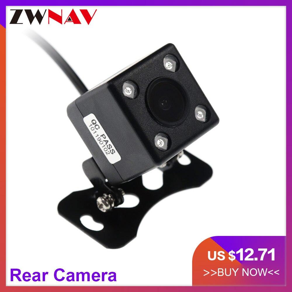 HD nachtsicht Auto Rückansicht Kamera Reverse Backup Farbe parkplatz Kamera 32*79mm für Haima S5 2014