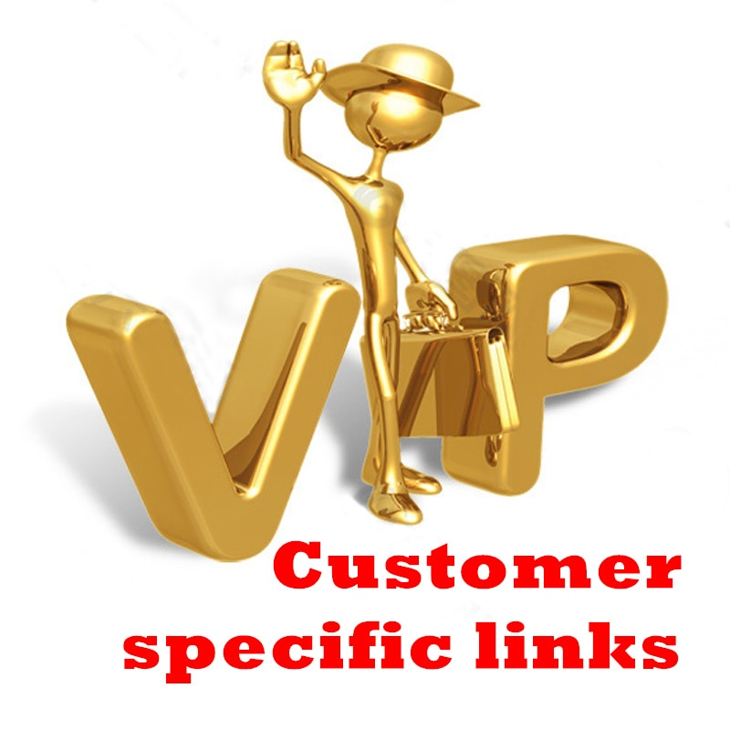 2020-VIP customer-specific link, CKHB-PF5