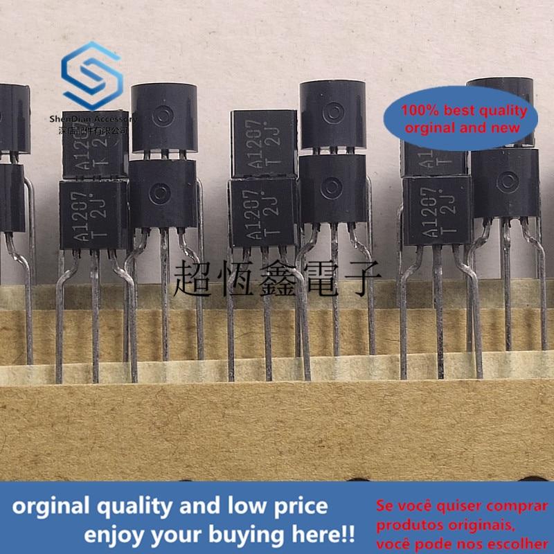 10 Uds 100% original nuevo mejor calidad 2SA1207 A1207 T